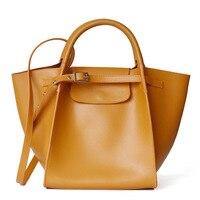 Женская мода Кожа Большой ёмкость Магнитная Сумочка с застежкой сумка для покупок кожа сумка с длинными ручками крылья посылка