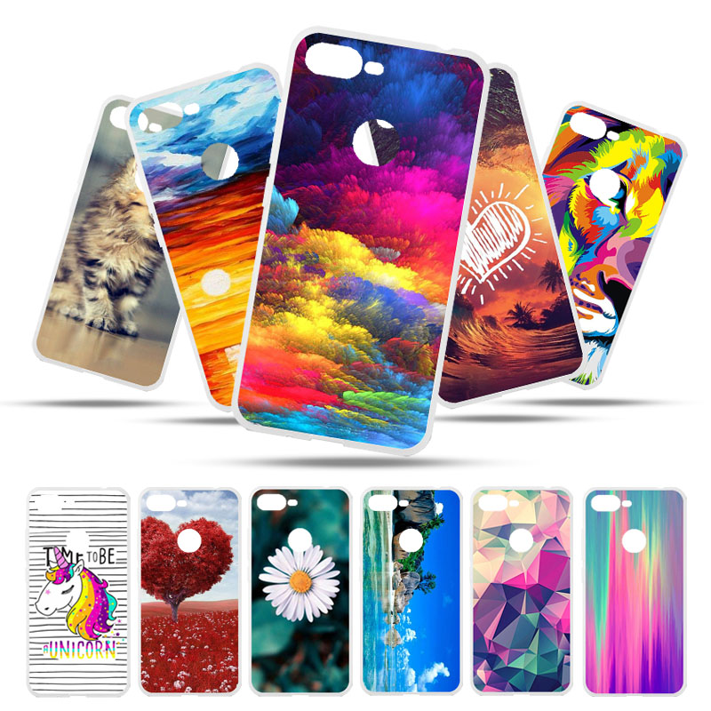 Bolomboy Painted Case For Huawei <font><b>Honor</b></font> <font><b>9</b></font> <font><b>Lite</b></font> Case Silicone Soft TPU Cases <font><b>Honor</b></font> <font><b>9</b></font> <font><b>Lite</b></font> Cover Wildflowers Animal Bags image