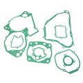 Motores de motocicletas cilindro kit de junta de cárter cubre conjunto para honda cr250r 2002-2004 02 03 04