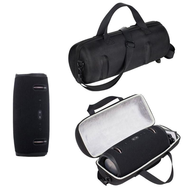EVA защитная коробка чехол сумка жесткий Дорожный Чехол для JBL Xtreme 2 Портативный беспроводной Bluetooth динамик подходит для адаптера питания