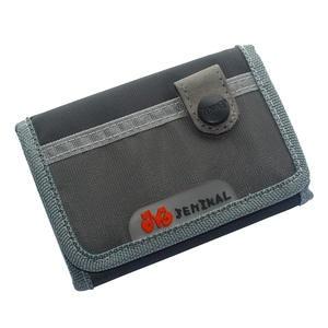 0109fed63d9b TONUOX Men Wallets Zipper Male Cards Coin Purse Female Bags