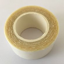 1 roll White 2cm*300cm double sided lace wig adhesive tape made in China