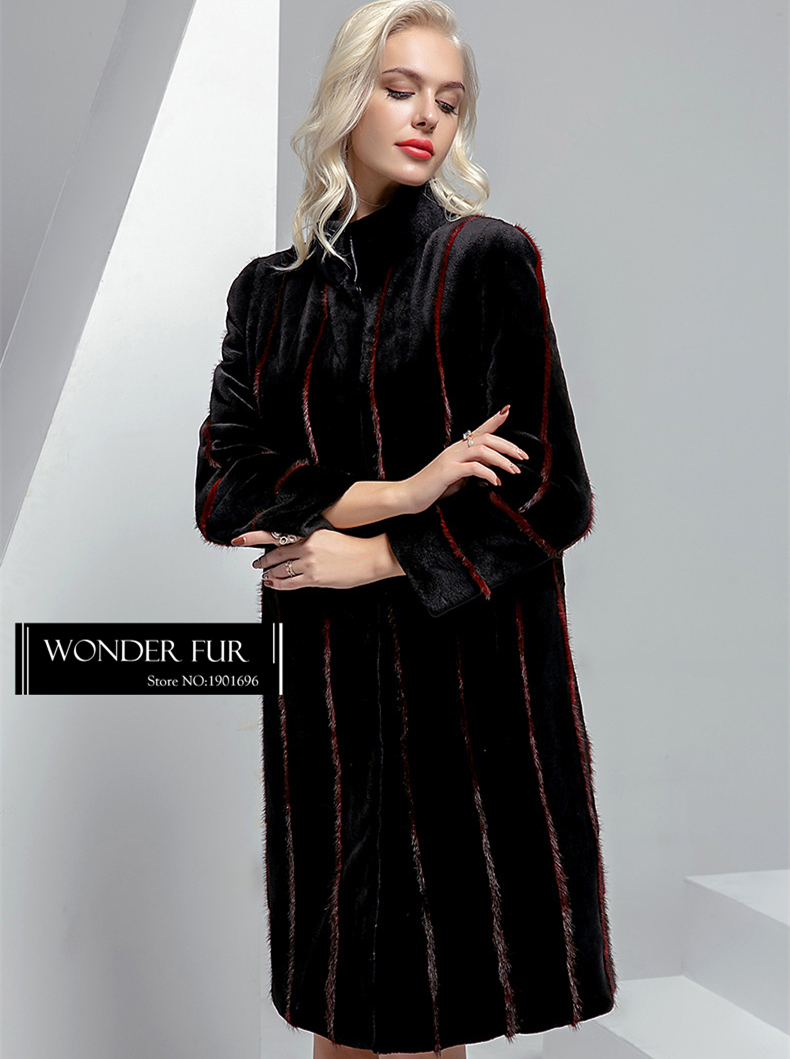 Compare Prices on Unique Fur Coats- Online Shopping/Buy Low Price ...