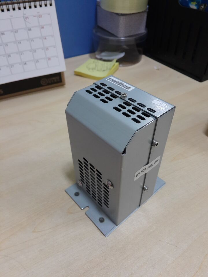 AOM driver for Noritsu 3001, 3011, 31, 32 or 33 series minilab Machines part no Z025645-01 / Z025645 image