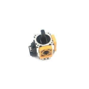 Image 4 - 10PCS Yellow Original 3D Joystick Axis Modulo Sensore Analogico For Playstation 4 PS4 Controller