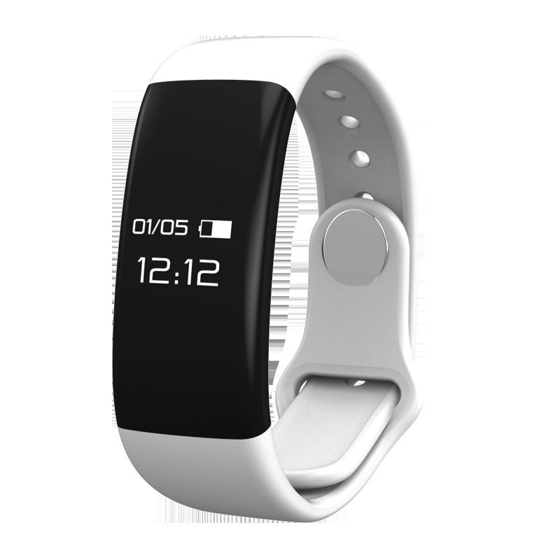 2019 Top Brand Luxury Watches Smart Sports Bracelet Heart Rate Monitoring Sleep Monitoring Fashion Sports Bluetooth Wristwtach