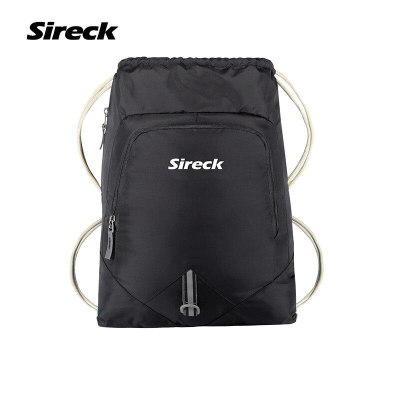 Sireck 15l спортивные Сумки для зала спортивный рюкзак Для мужчин Для женщин Сверхлегкий Бег тренажерный зал Велоспорт Фитнес груди пакет Сумки Mochilas Deportivas