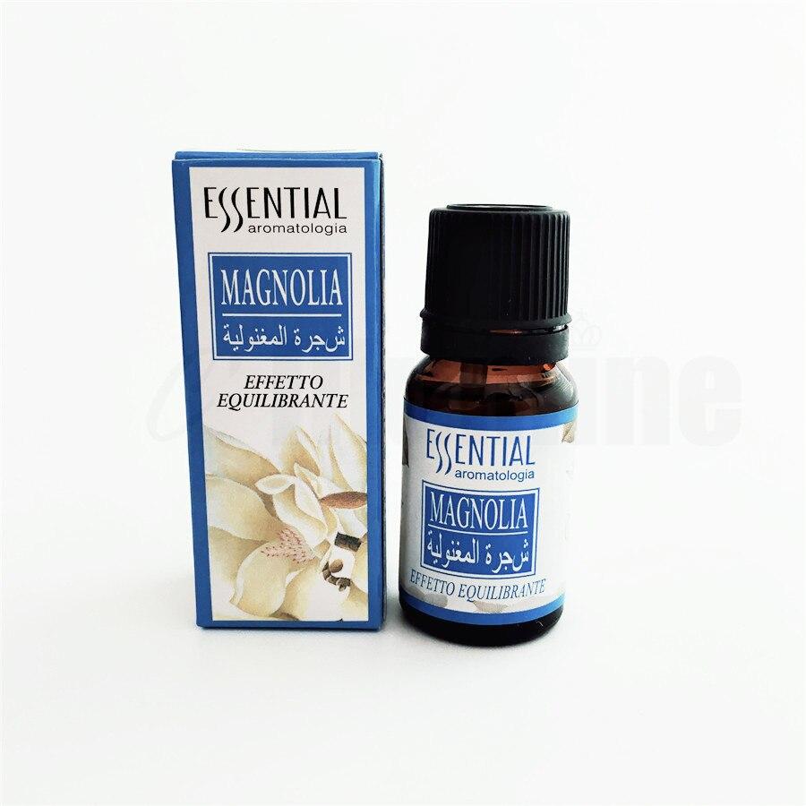 Natural Pure Magnolia Essential Oil Massage Pedicure Spa Humidifier Beauty Salon Moisture Replenishment 10ml