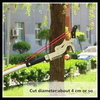 Открытый высокий разрез 5 м прямой нож четыре шкива обрезка ножницы садовые инструменты обрезка инструменты
