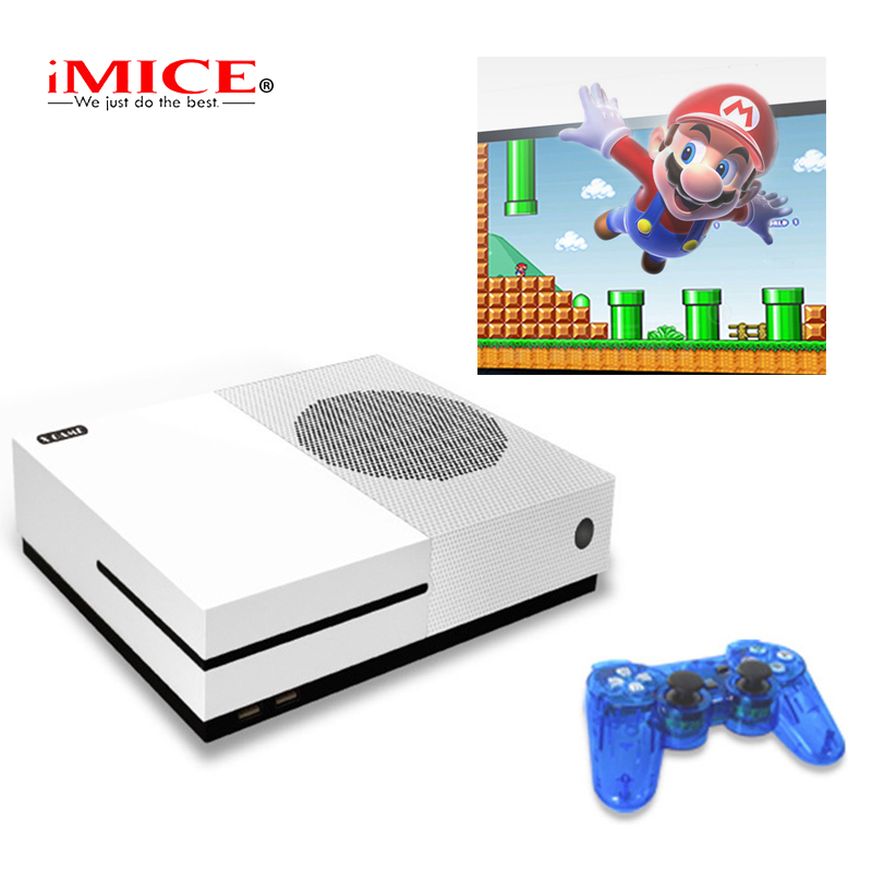 iMice HD TV Handheld Game Consoles 4GB Video Gaming Players Support HDMI TV Out Built-In 600 Classic Games For GBA/SNES/SMD/NE 4 styles hdmi av pal ntsc mini console video tv handheld game player video game console to tv with 620 500 games