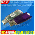 2016  100% original  HUA Dongle  hua dongle with huawe for unlock  repair  imei write nvram  format root  Etc