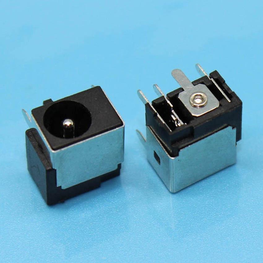 PJ014-1.65mm Разъем питания постоянного тока Разъем для acer 7540 7540G 5542 5536 5236 5738G 5738ZG acer Extensa 4220 4620 hp NX6115 NX6125