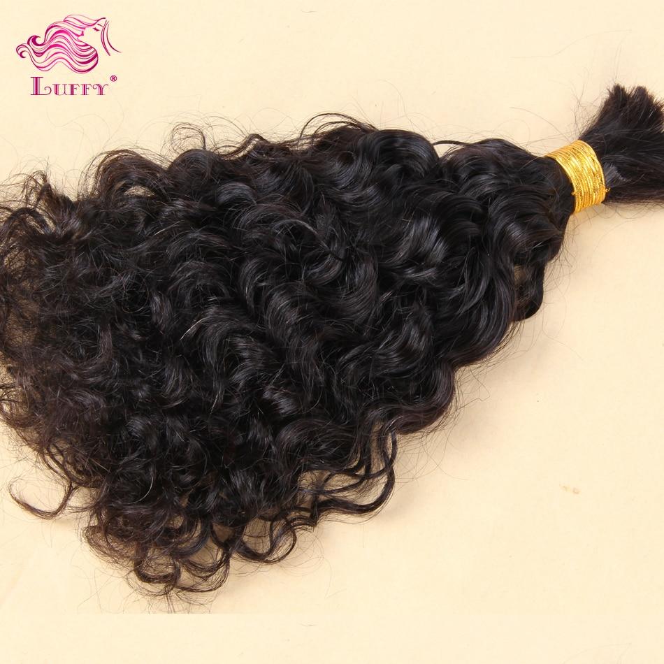 Wholesale 100% Unprocessed Human Hair Bulk Virgin ... - photo #34