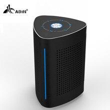 Adin BT300 Bluetooth Inalámbrico de Altavoces de Resonancia Altavoz Estéreo de Audio de la Computadora con micrófono Estéreo de Altavoces Al Aire Libre
