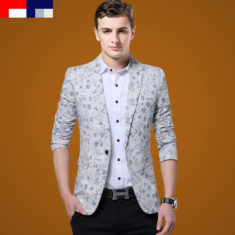 Online Get Cheap Wear White Blazer Men -Aliexpress.com | Alibaba Group