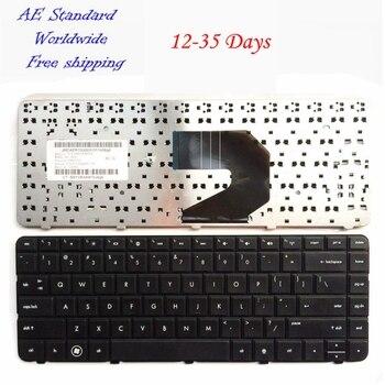 Klawiatura laptopa US dla HP 250 G1 255 G1 430 431 435 436 450 455 630 631 635 636 650 655 Compaq 435 Compaq 436 angielski czarny nowy