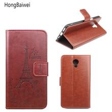 Wallet Leather Flip Case For Meizu M6 note M5S M5 U10 U20  Cover MEIZU