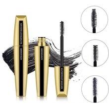 Natural Black Mascara Eyelash Extension Long Curling Waterproof Smudge-proof Easy to Wear