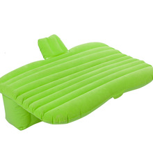Portable Car Inflatable Travel Bed Mattress on-board Environmental protection Easy To Clean