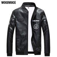 2017 Casual Mens Factory Men S Genuine Leather Jacket For Men Real Matte Goat Skin Sheepskin