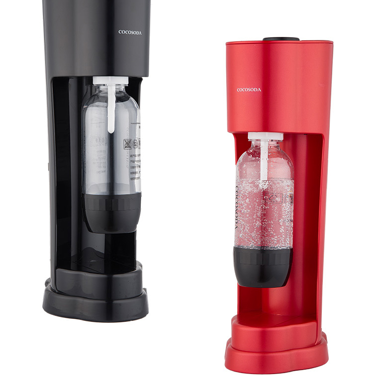 RY-B101 домашние пузыри воды соды в машины соды/машина пузыря
