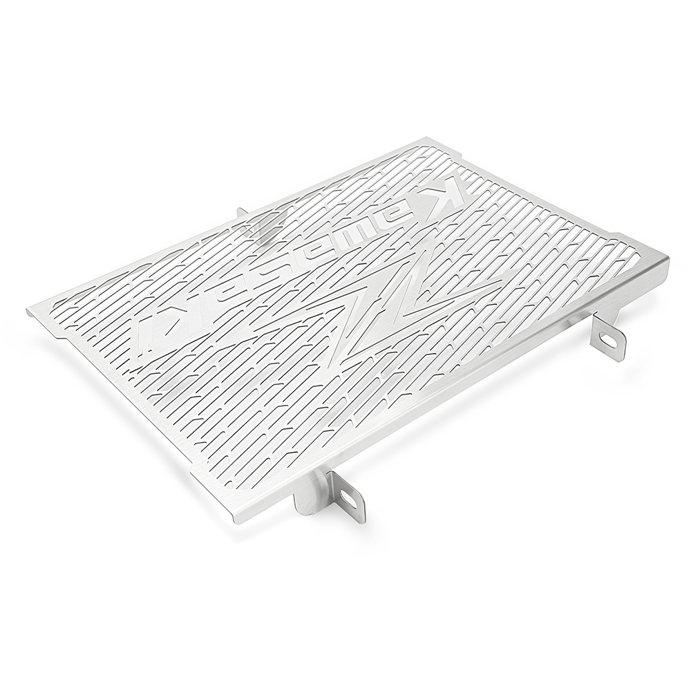 Motorcycle Stainless Radiator Grill Guard Kit For KAWASAKI