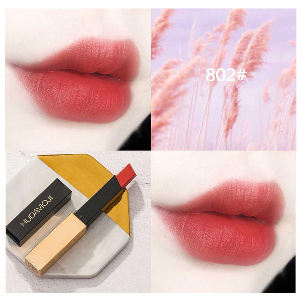 6 couleurs imperméable à l'eau durable Sexy rouge à lèvres Nude mat rouge à lèvres maquillage mat rouge à lèvres maquillage mat Kyliejenner rouge à lèvres ensemble