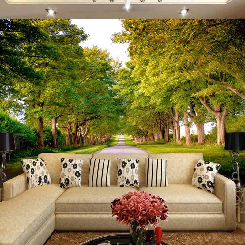 baum tapete wandbild kaufen billigbaum tapete wandbild. Black Bedroom Furniture Sets. Home Design Ideas