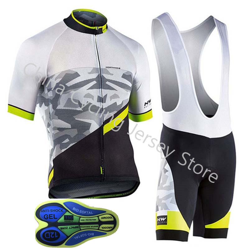 2019 new pro team NW Northwave cycling jersey MTB Bike Clothing men Summer quick dry racing bicycle clothes ropa ciclismo hombre2019 new pro team NW Northwave cycling jersey MTB Bike Clothing men Summer quick dry racing bicycle clothes ropa ciclismo hombre
