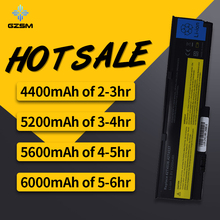 HSW סוללה עבור LENOVO ThinkPad X200 X200S X201 X201i X201S 42T4834 42T4835 43R9254 42T4537 42T4541 42T4536 42T4538 bateria akku