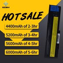 HSW แบตเตอรี่สำหรับ LENOVO ThinkPad X200 X200S X201 X201i X201S 42T4834 42T4835 43R9254 42T4537 42T4541 42T4536 42T4538 bateria akku
