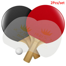 Rubber Protective Film PVC Transparent Table Tennis Racket Care Accessories 2pcs(China)