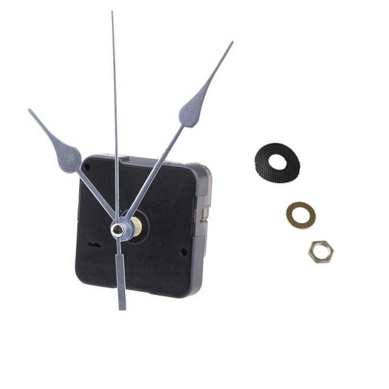 quartz horloge mouvement avec mains module mecanisme n batterie propulse silence auto dans pieces accessoires d horloges de maison jardin sur
