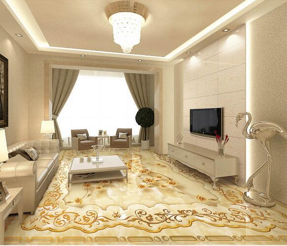 3 d pvc flooring custom 3d bathroom flooring European-style luxury joaquin rose marbles in 3 d flooring mural wallpaper for 3d free shipping cosmic star earth 3d flooring thickened waterproof home decoration bathroom bedroom flooring wallpaper mural