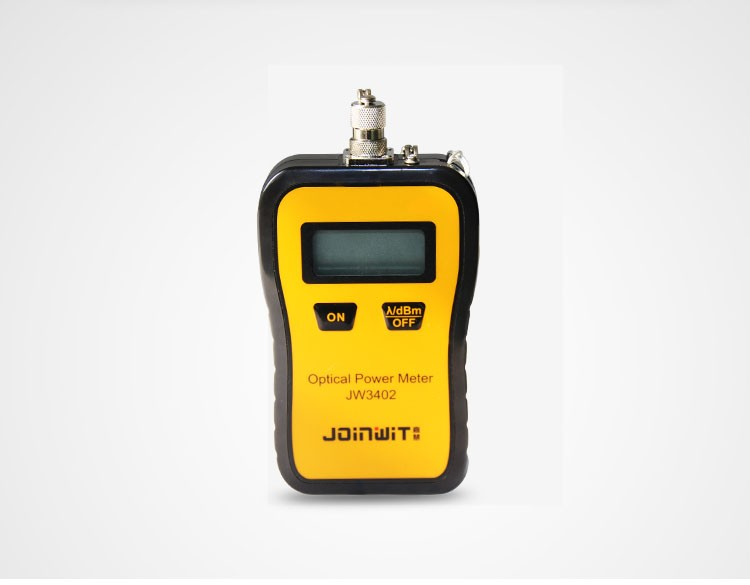 JW3402 Optical Power Meter1