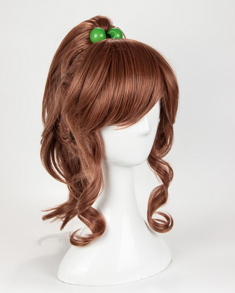 cosplay sailor jupiter