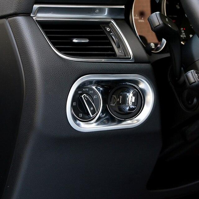 Porsche Macan Interior Accessories