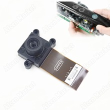 2pcs Original Colorful CMOS Middle Camera For XBOX360 KINECT Repair Parts S Edition
