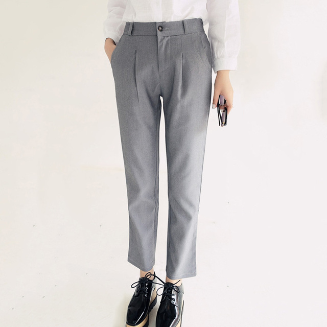 b3f1ae4342787 New Style Pants For Women Si Pant