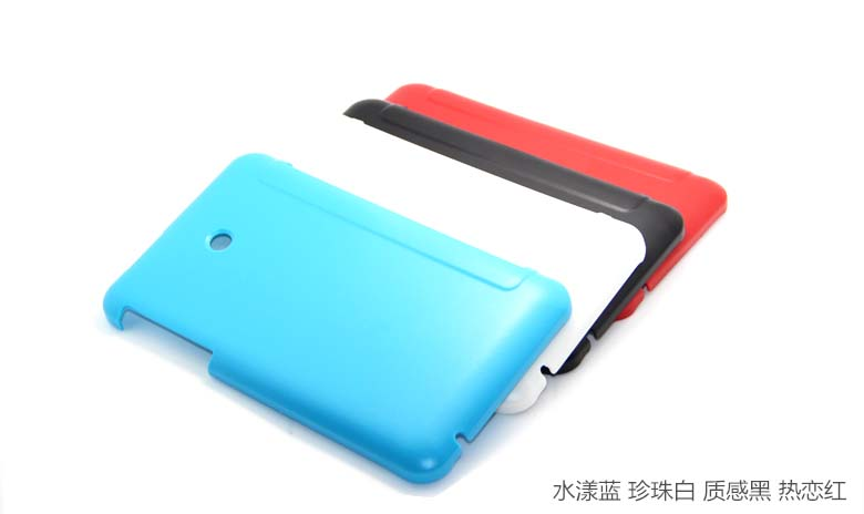 Fashion Ultra Thin Slim Lightweight PC Protective Skins Case Back Cover For Asus FonePad 7 FE170CG FE170 FE7010CG K012 Tablet