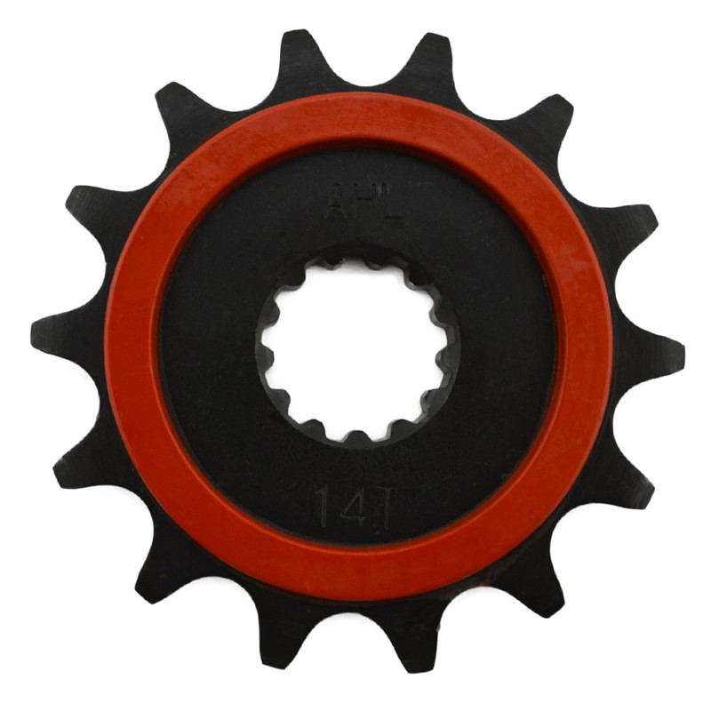 High Quality motorcycle front sprocket