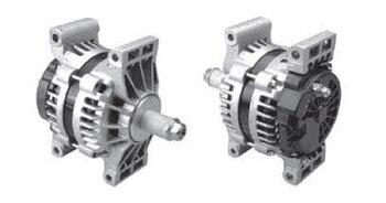 새로운 12 V 145A 24SI 8700008 8706N 19020900 발전기 CATERPILLAR 굴삭기