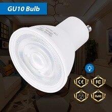 GU10 LED Bulb MR16 Spot light 5W Led Corn Light 7W Spotlight GU5.3 Bombillas 220V 2835SMD Ampoule Table Lamp 240V