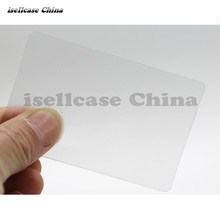 Wozniak Hard card for screen panel LCD screen border Disassemble for Cellphones Repair Tools for iphone 5 6 7 samsung
