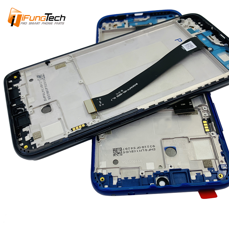 6 26 quot LCD Screen For Xiaomi Redmi 7 LCD Display Touch Screen Panel Digitizer Assembly For Redmi 7 Replacement Parts in Mobile Phone LCD Screens from Cellphones amp Telecommunications
