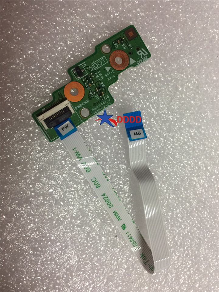 S510p//S510p Touch PC Parts Unlimited 90004150 LS51P ODD Board