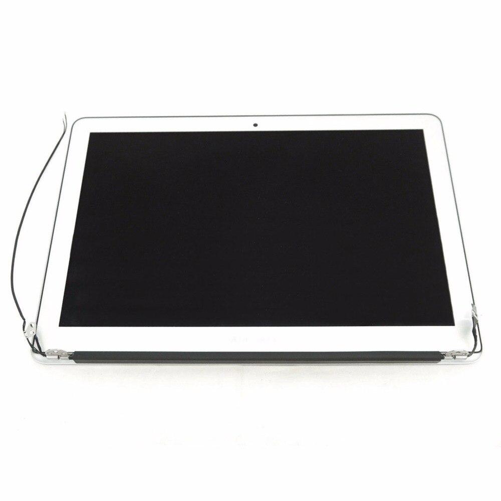 D'origine Pour Macbook Air A1369 A1466 2013 2014 2015 MD760 MD761 LCD Full Assemblée D'affichage de L'écran Complet Testé 661- 7475 661-02397