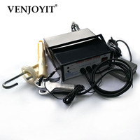 Powder Coating system paint Spray Gun coat Portable with the board fast shipping