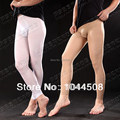 Mens sexy pantyhose footless Velvet thickening male fun stockings sexy lingerie underwear