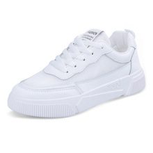Woman Casual Shoes Breathable 2018 Sneakers New Arrivals Fashion Mesh Sneakers Female Platform Shoes Wedges White Shoes 2018 wedges sneakers for women casual shoes summer breathable mesh sneakers white platform shoes woman ladies shoes swing